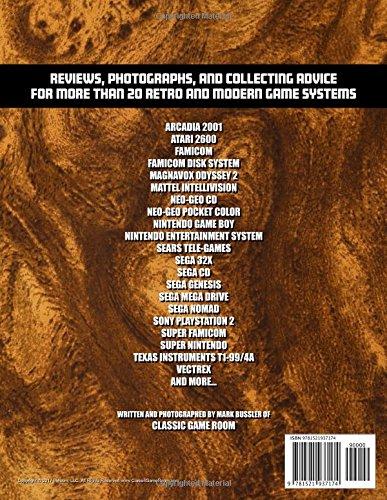 Ultra Massive Video Game Console Guide Volume 1: Amazon.es: Mark Bussler: Libros en idiomas extranjeros