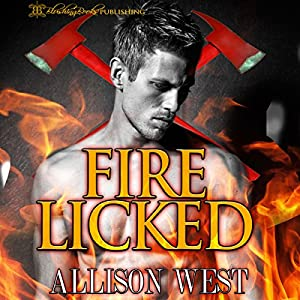 Fire Licked Audiobook