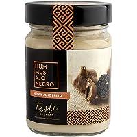 Taste Shukran, Hummus para untar y dipear (Ajo