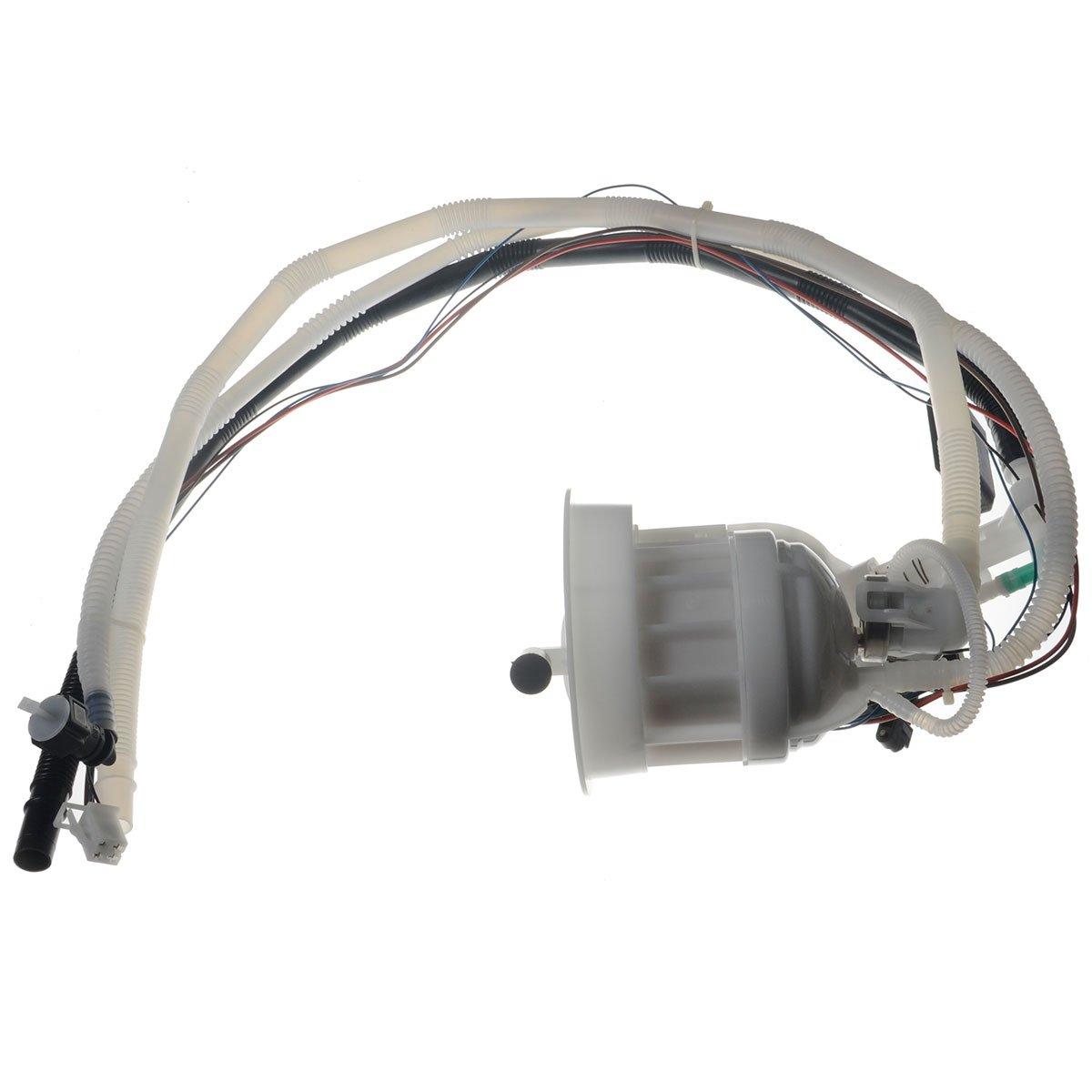 A Premium Fuel Pump Sending Unit With Filter For 2007 Toyota Corolla Location Mercedes Benz W219 W211 S211 E280 E320 E350 E500 Cls500 Automotive