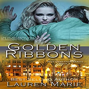 Golden Ribbons Audiobook