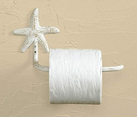 Amazon.com: Porta servilletas, diseño pez estrella ...