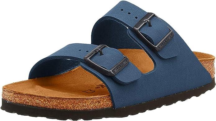 Birkenstock - Sandalias de Vestir para Hombre: Amazon.es: Zapatos ...