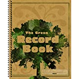 CARSON DELLOSA THE GREEN RECORD BOOK (Set of 3)