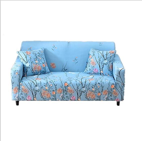 Yijiayun - Funda Protectora para sofá (Antideslizante ...