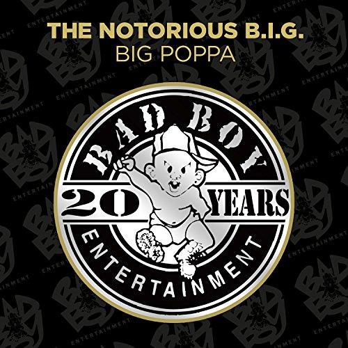 Big Poppa [Explicit] (Big Papa Me Call)