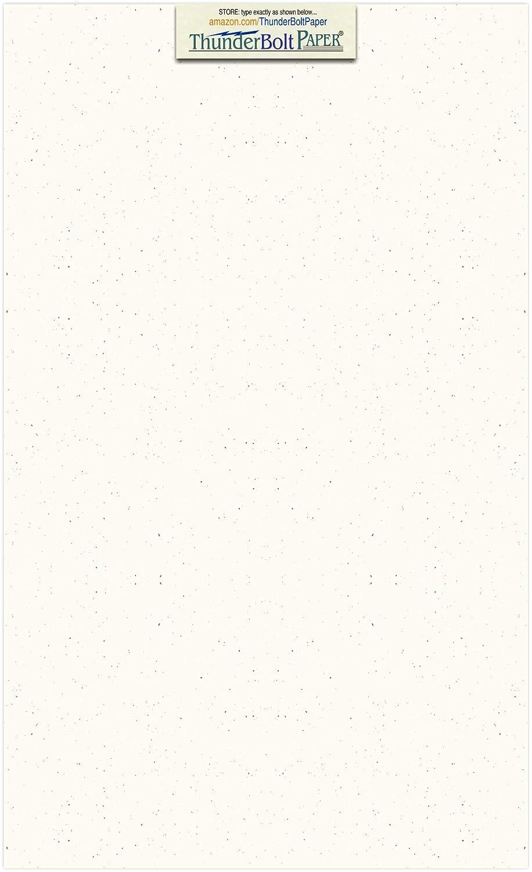 紙吹雪 ホワイト 65ポンド カバー25枚 カード用紙 8.5×14インチ リーガル&メニューサイズ 65ポンド/ポンド 軽量厚紙 高品質の印刷可能な滑らかな表面 明るくカラフルな結果 B07N321PYJ