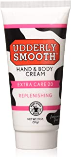 product image for Udderly Smooth Hand & Body, Extra Care 20 Cream 2 oz (Pack of 2)