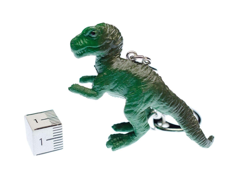Dinosaurier Tyrannosaurus Rex Dino Jurassic Schlüsselanhänger Schlüsselbund