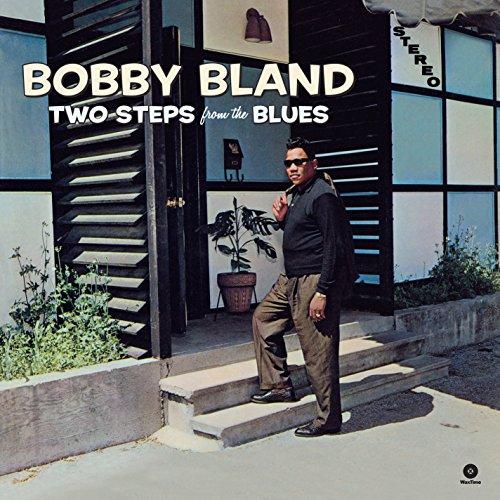 Two Steps From The Blues + 2 Bonus - Vinyl Step