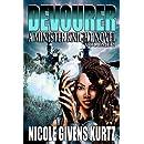 Devourer: A Minister Knight Novel (Minister Knights Series) (Volume 2)