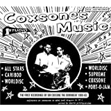 Coxsone'S Music: the First Recordings of Sir Coxsone the Downbeat 1960-63 - Record a