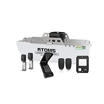 Atoms At 1622bk By Skylink 12hpf Garage Door Opener With Extremely