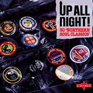 Various - Up All Night! 56 Northern Soul Classics