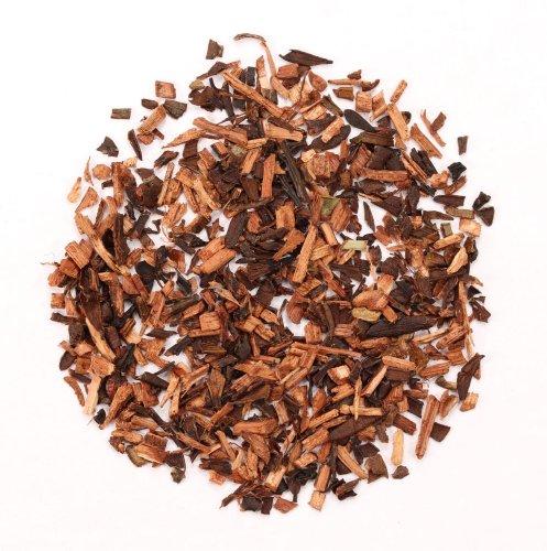Adagio Teas Honeybush Hazelnut Loose Herbal Tea, 3 oz.