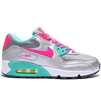 Nike Amazon Air Sports Max 90 uk Junior Sneakers co GS 2007 00Fqwdr