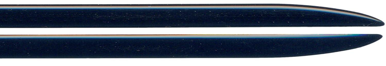 Quattroerre 19930 Profili per Portiere Auto, Nero Quattroerre Italia