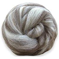 0.6 Handmade Wool Felt Balls Fabric Softener Wool Balls Embellishments for Manual Craft DIY Making 15MM JETEHO 100 PCS Wool Dryer Balls