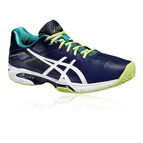 ASICS Gel Solution Speed 3, Chaussures de Tennis Homme