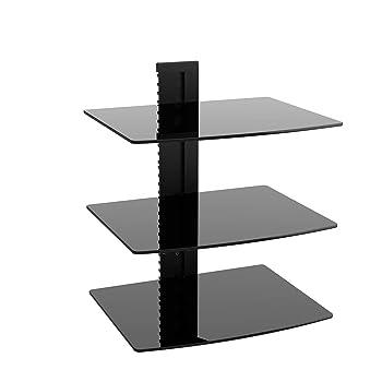 WALI CS303 Floating Shelves