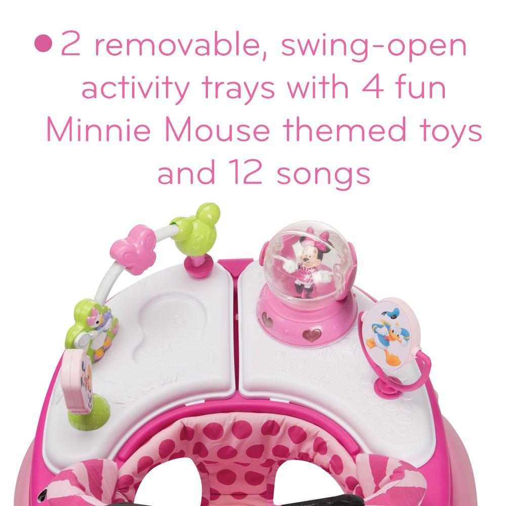3d Purpurina Minnie Walker -3d purpurina Minnie Walker ...