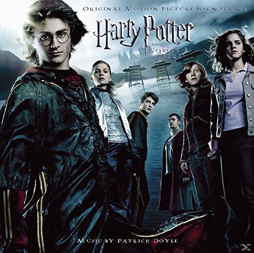 Harry Potter Y El Caliz De Fuego: Patrick Doyle: Amazon.es: Música