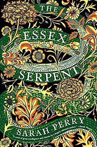 book cover of The Essex Serpent