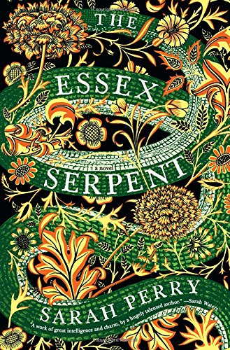 The Essex Serpent: A Novel PDF