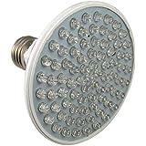 Bloomwin- 2 X E27 LED Lampadina per Piante Dimmerabile Luce coltivazione 4.5W AC 220V