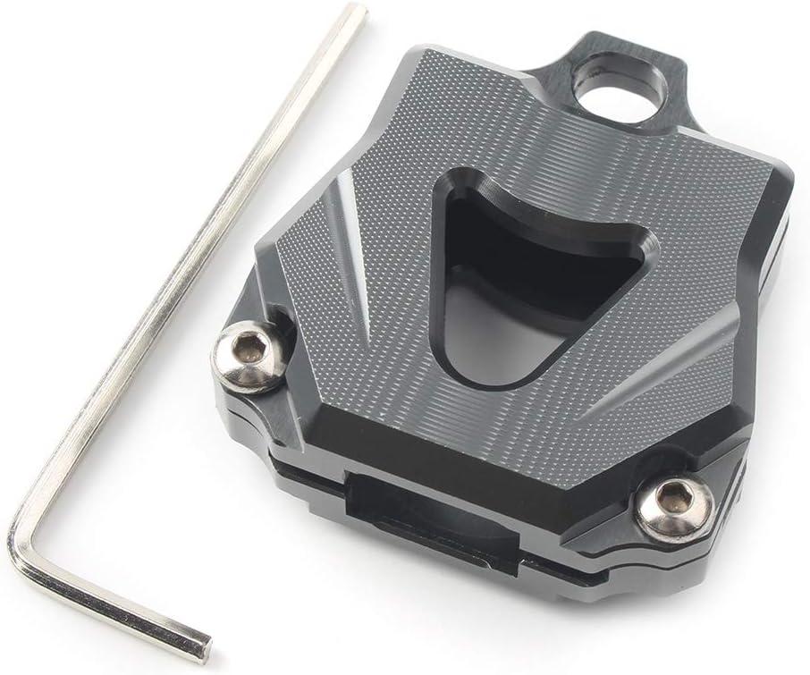 FZ1 FZ6 FZ8 FZ10 FZ07 FZ09 GZYF Motorcycle Gas Fuel Tank Cap Lock /& Keys /& Ignition Switch Set Compatible with Yamaha MT-03 MT-09 YZF-R1 YZF-R6