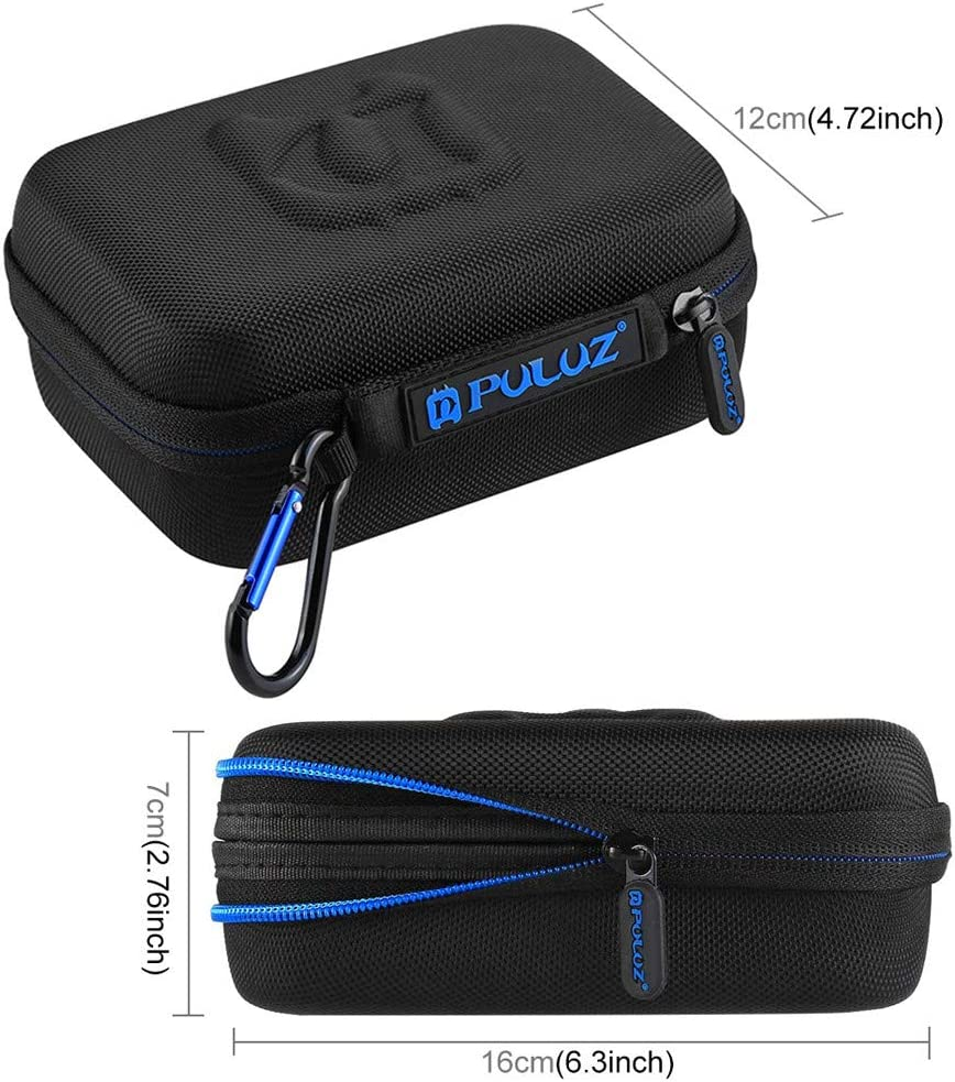 Portable Waterproof Handbag Hard Storage Bag Carry Case for DJI Osmo Action