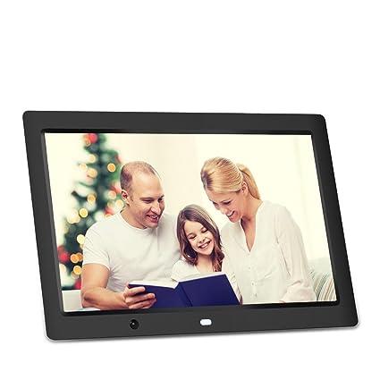 Amazon.com : Digital Photo Frame - RUPPOLAR HD Digital Picture Frame ...