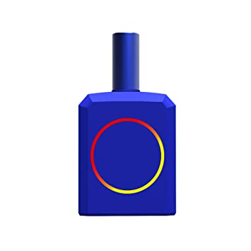 3831b7a2c15c Amazon.com: HISTOIRES DE PARFUMS This Is Not A Blue Bottle 3 120ml ...