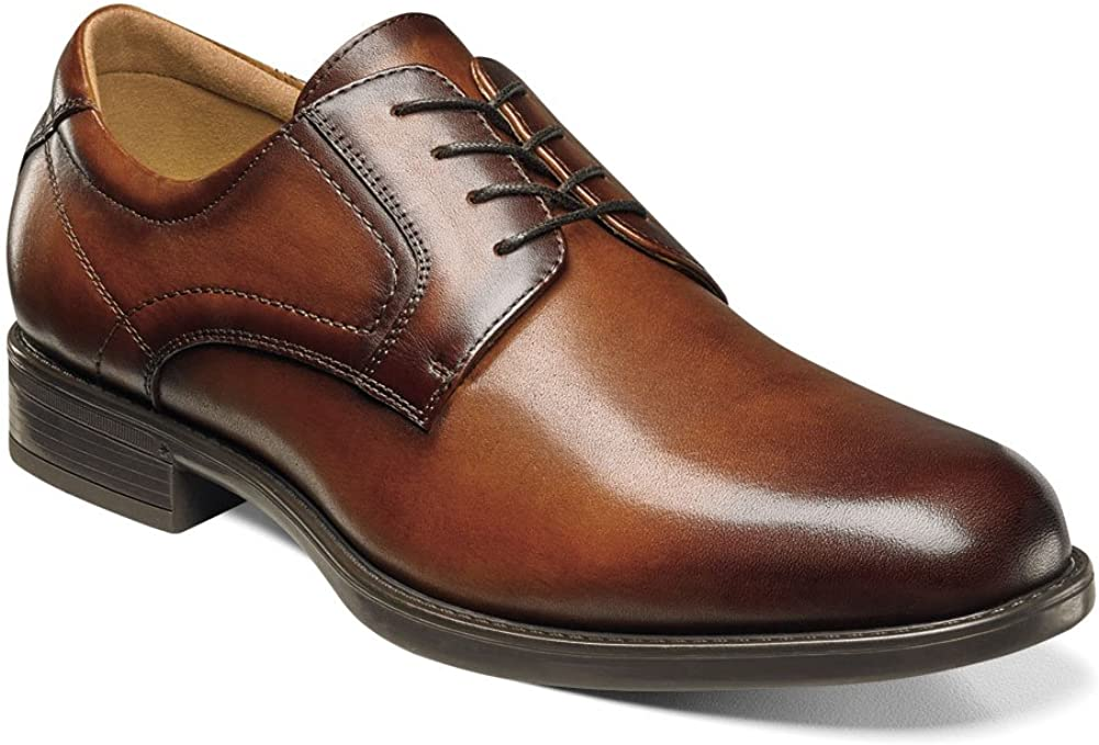 Florsheim Men's Midtown Plain Toe Oxford