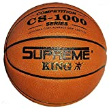 Supreme King Competitions Series Indoor Game Basketball Official