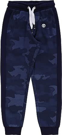 Timberland Pantalón de chándal Estampado Niã'O