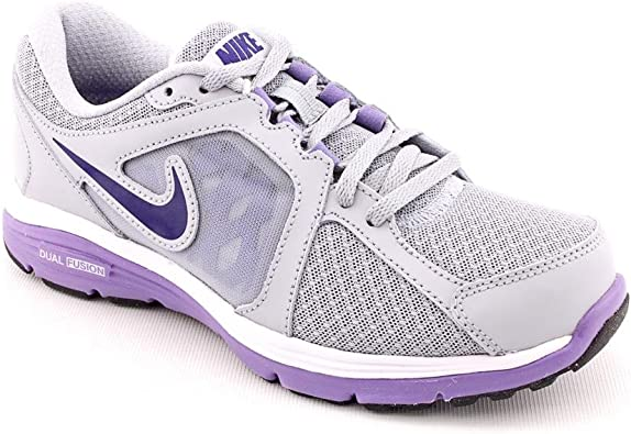 NIKE Nike dual fusion run 3 zapatillas running mujer: NIKE: Amazon.es: Zapatos y complementos