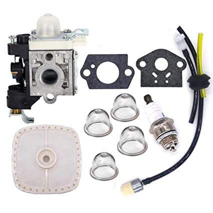 Air Fuel Filter Spark plug Tune Up Kit For Echo ES-250 PB-250 PB-250LN Blowers