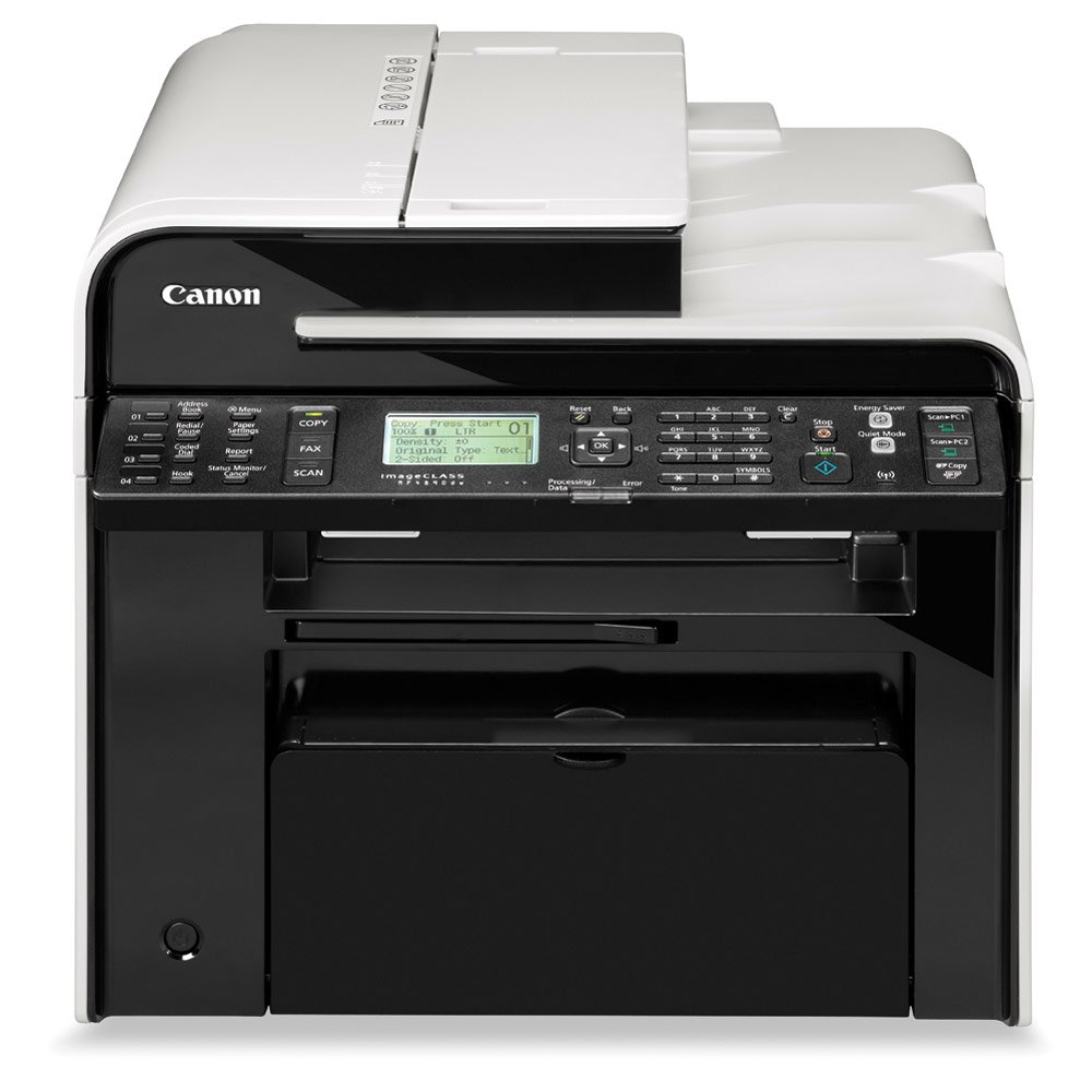 Amazon.com: Canon Laser imageCLASS MF4890dw Wireless Monochrome Printer  (Discontinued by Manufacturer): Electronics