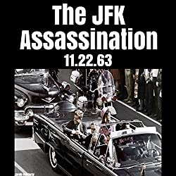 The JFK Assassination: 11.22.63