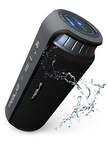 TrebLab HD55 Deluxe Bluetooth Speaker