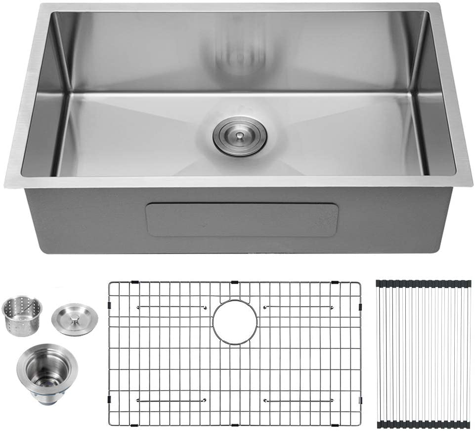 30 Kitchen Sink Undermount Sale special Sale Special Price price 16 Lordear inch -