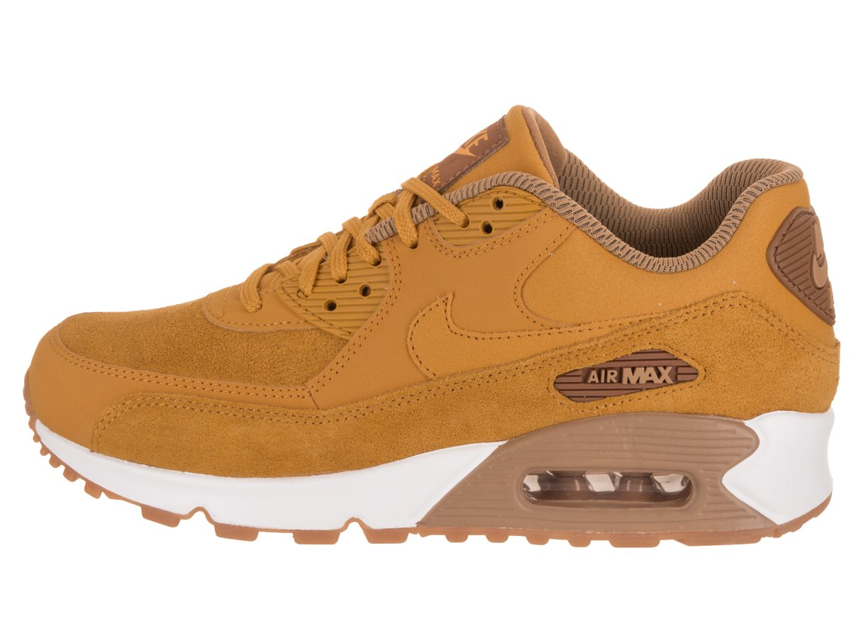Nike Nike Nike WMNS AIR MAX 90 gelb 16957f