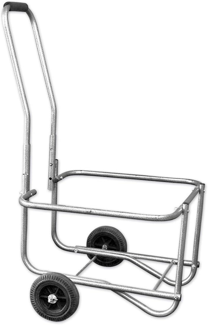 Intrepid International Muck Bucket Cart