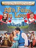 All's Fair in Love