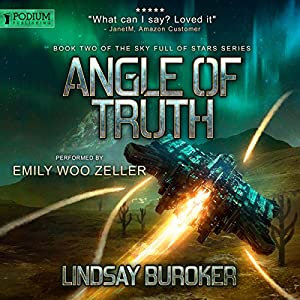 Angle of Truth Audiobook