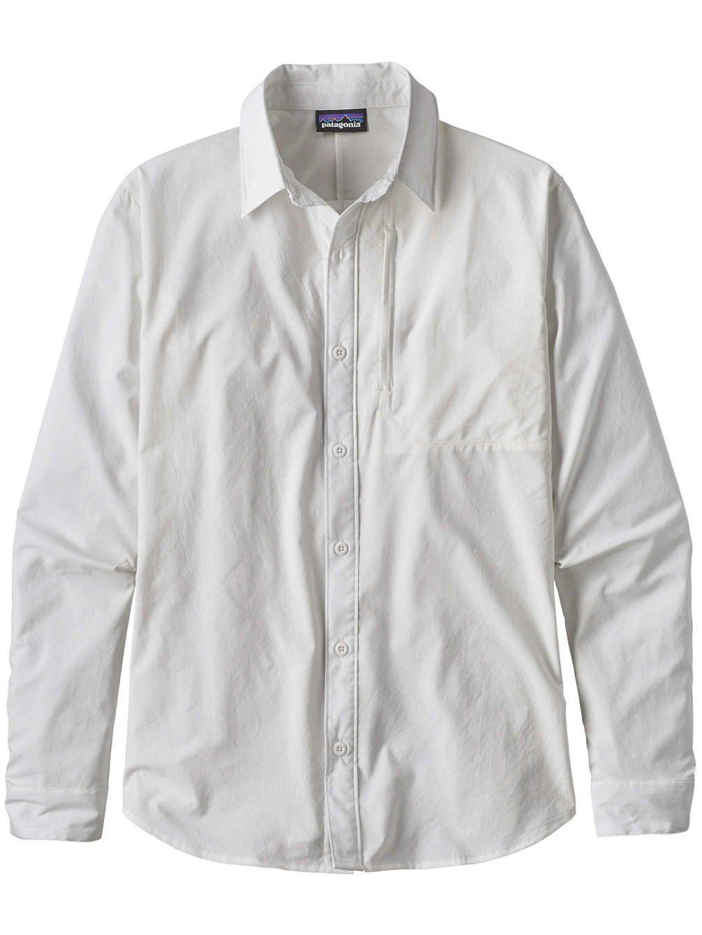 Patagonia M 'S L/S skiddore Shirt, Herren