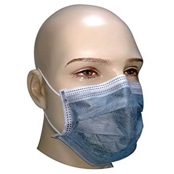 disposable charcoal activated filter face masks