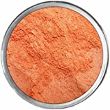 Heat Wave Loose Powder Mineral Shimmer Multi Use Eyes Face Color Makeup Bare Earth Pigment Minerals Make Up Cosmetics By MAD Minerals Cruelty Free - 10 Gram Sized Sifter Jar