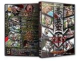 Combat Zone Wrestling - Tournament of Death 2014 DVD